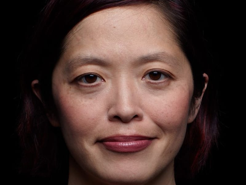 Dr Joyce Lee is an advocate for affordable insulin