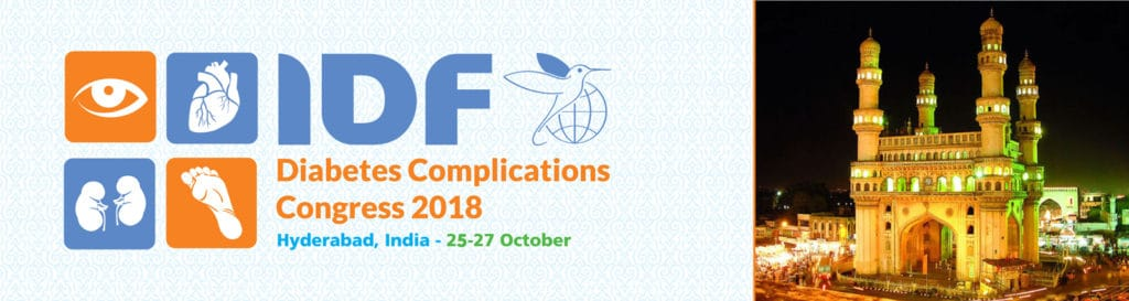 IDF Diabetes Complications Congress 2018