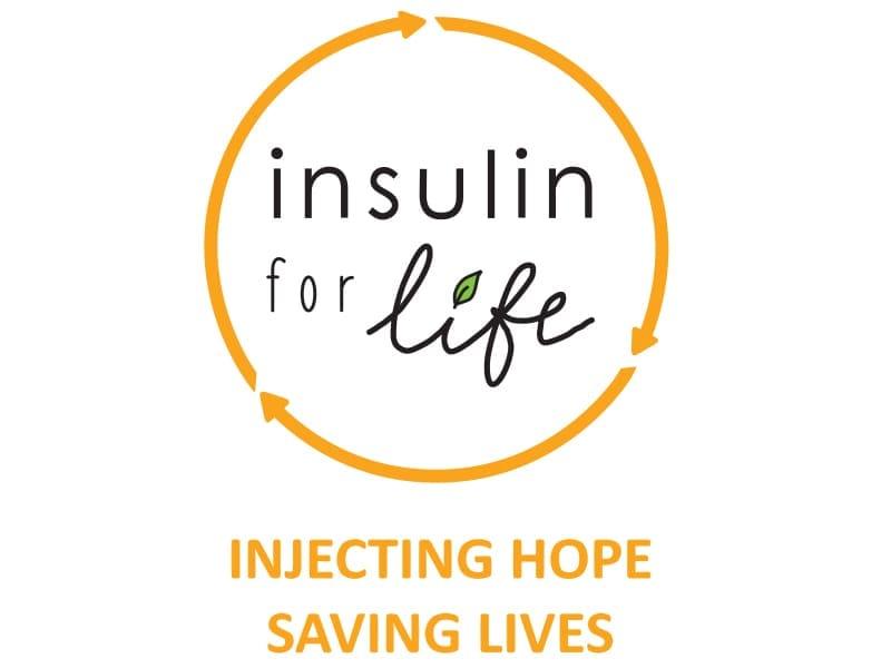 Insulin for Life logo