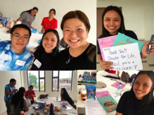 Project SEA in the Philippines