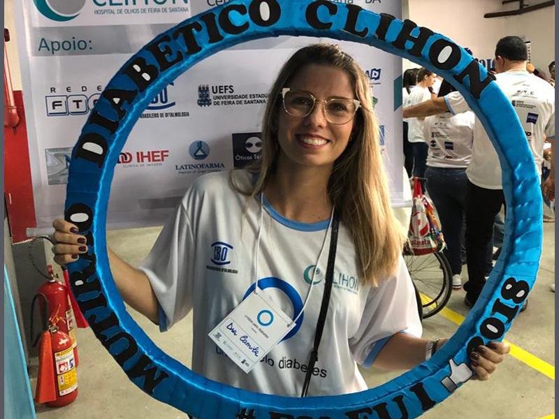 Awareness activity in Brazil