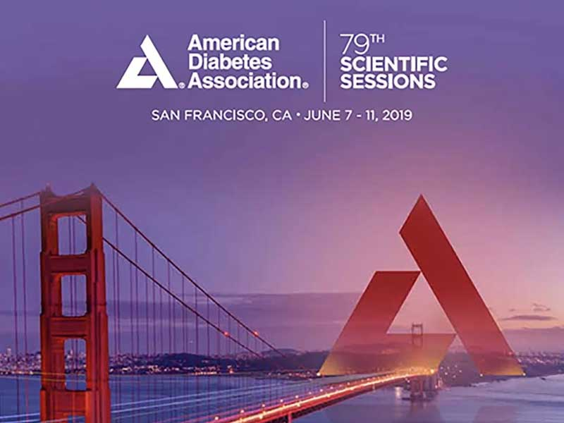 ADA 2019 promotional banner